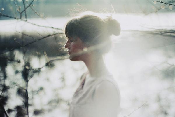 美丽光影 greg pths朦胧情绪人像摄影