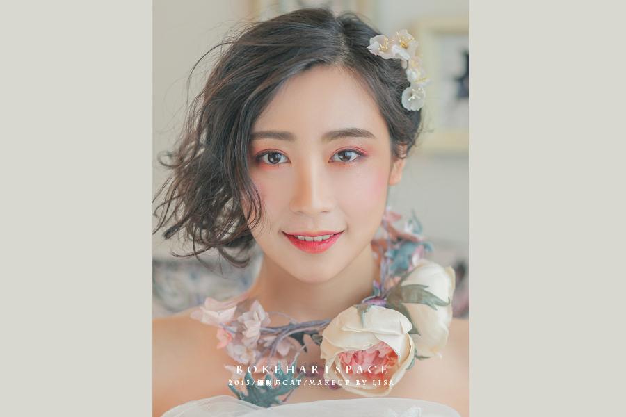 一起来看看2018年流行的新娘妆容!