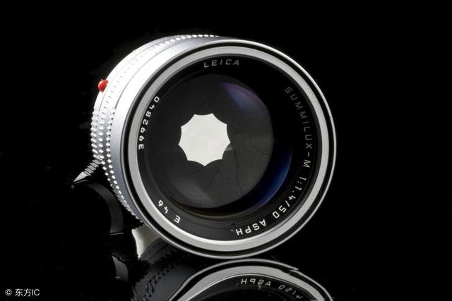 对于相机来说,大光圈的镜头的散景相当迷人