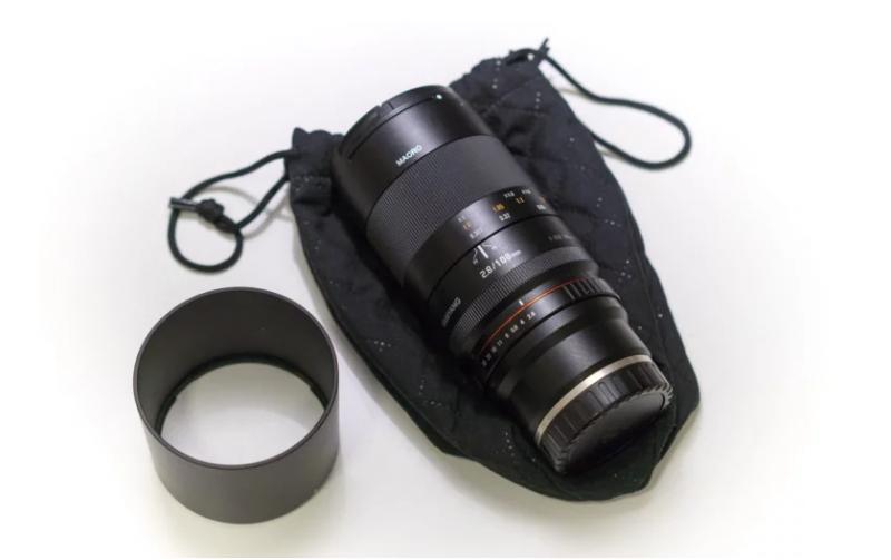 给微距摄影初学者的10条小建议