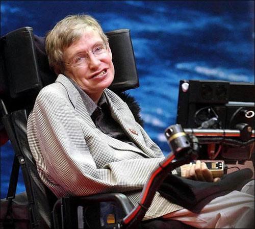 著名物理学家霍金逝世,享年76岁 真的可惜