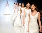 时装秀,最大的新娘潮流及更多!