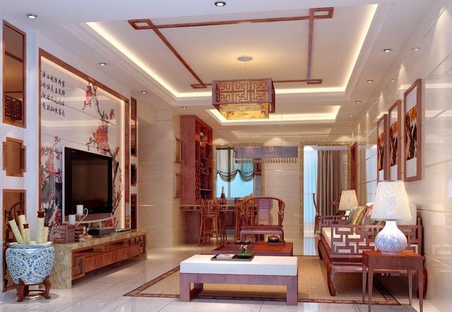 精简--为了更好的客厅而瘦身