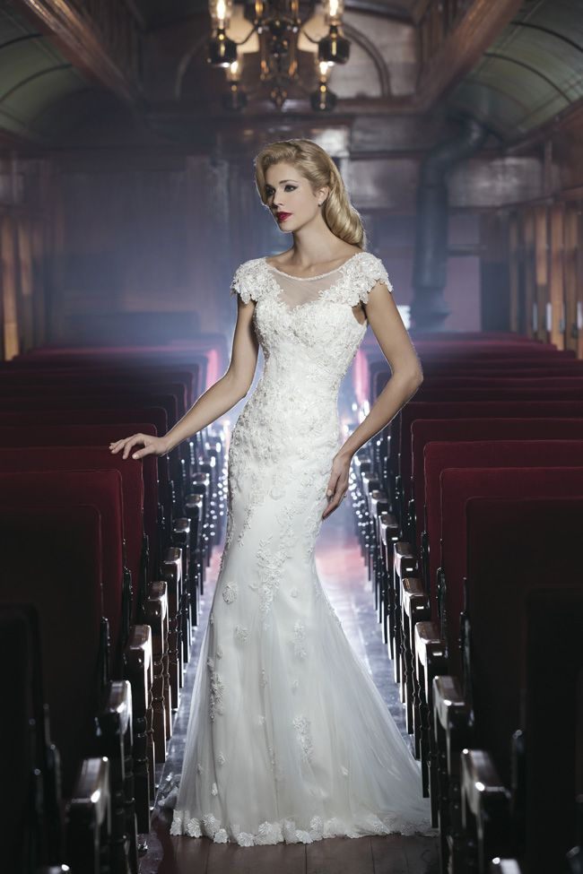 婚纱购物失败每个新娘都应该避免