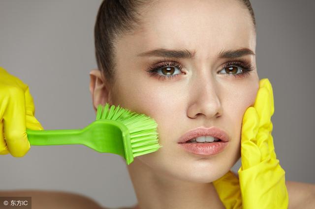 春季护肤很重要,清洁工作要做好!