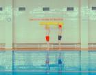 彩色游泳池系列|摄影师Maria Svarbova