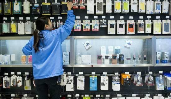手机壳黑榜发布 苹果小米有害物超标 消费7大提醒