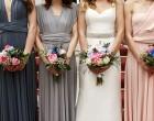 如何购买可以满足每位伴娘的礼服