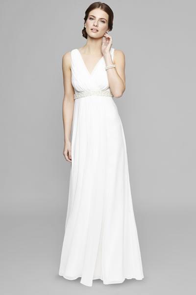 推出全新的SS16婚纱系列