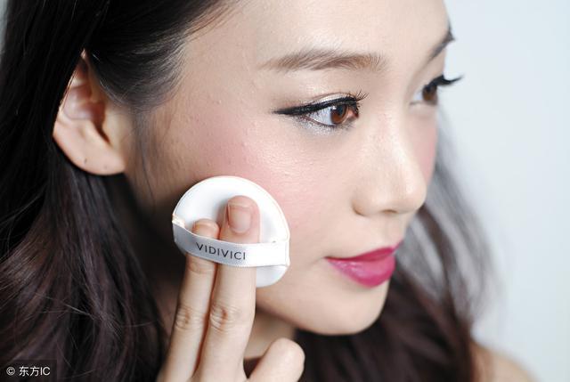 简单易学的快速化妆法,只需10分钟,轻松搞定日常妆