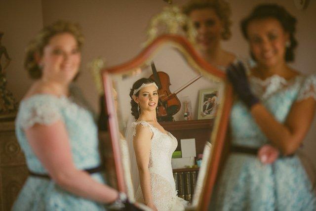 婚礼当天的流程及拍摄