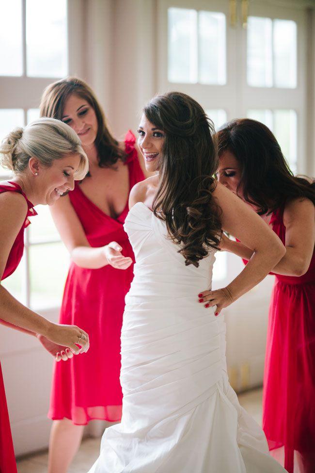 你最常见的婚纱礼服问题回答了!