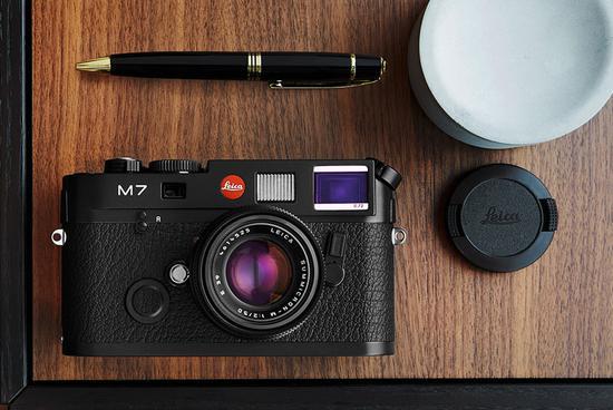徕卡宣布正式停产徕卡M7相机