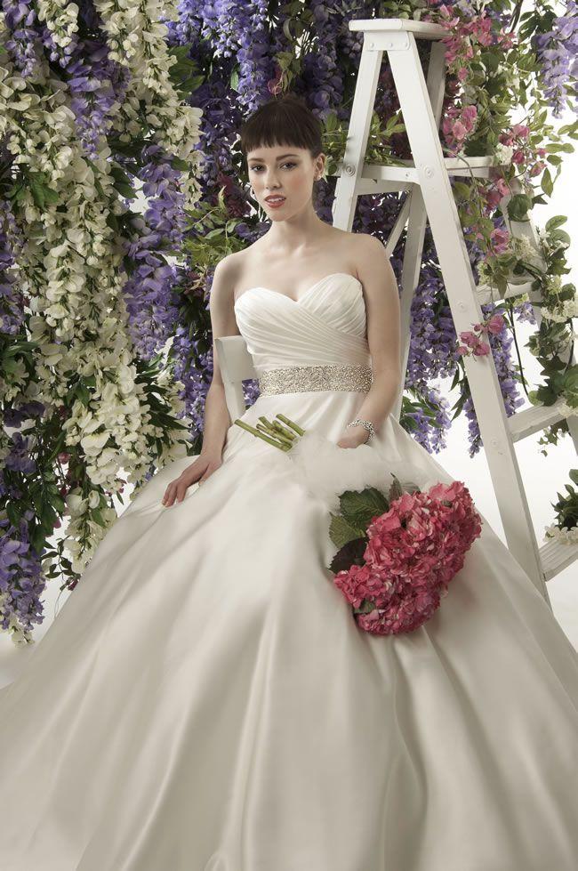 婚纱摄影老派好莱坞婚纱魅力