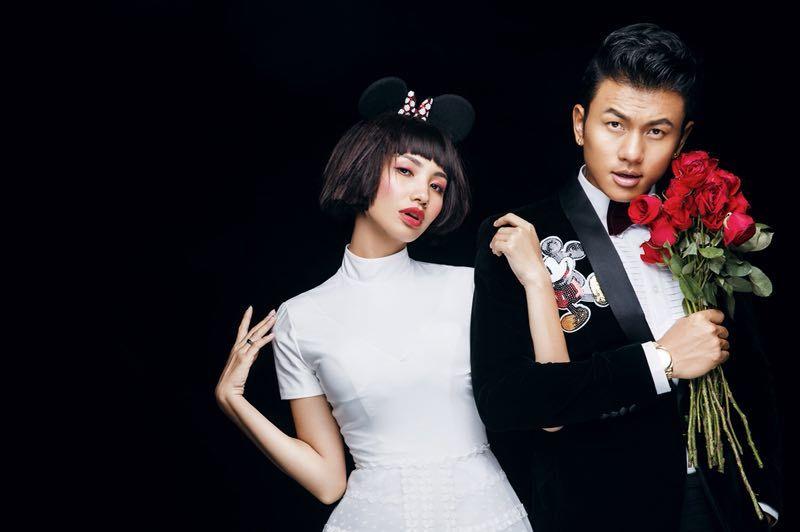 婚纱礼服营销的方法(十二)