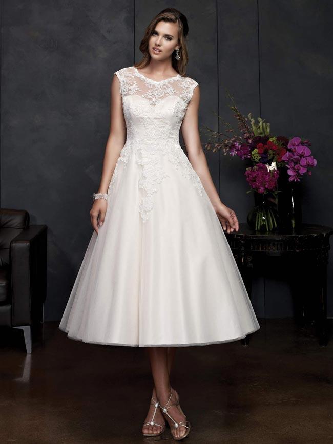 婚纱摄影精美婚礼礼服