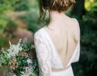 保定优乐娱乐手机版摄影植物搭配的新娘
