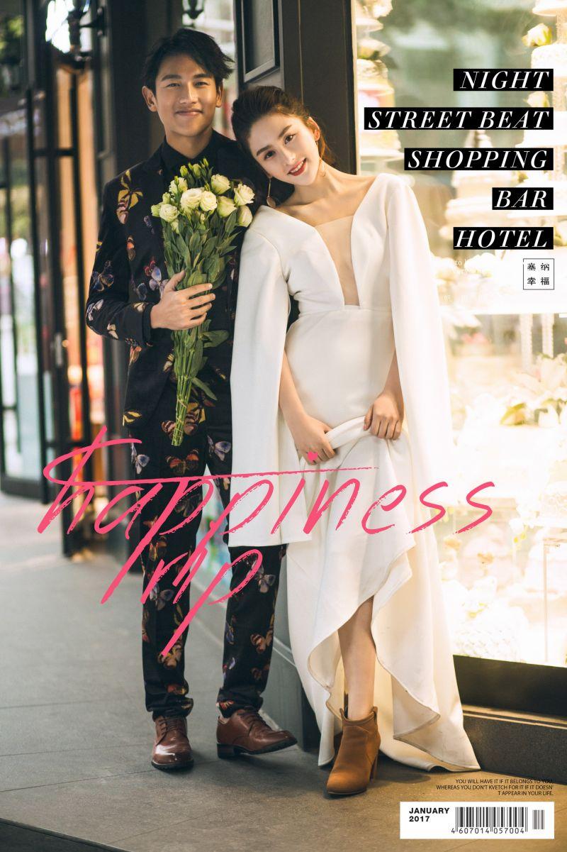 婚纱礼服营销的方法(十五)
