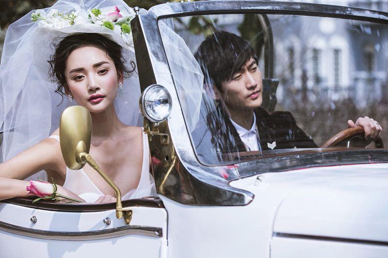 婚纱礼服营销的方法(十八)