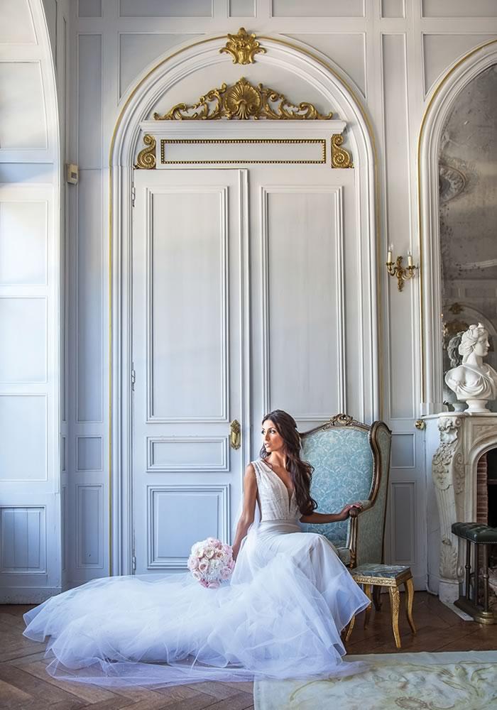 潍坊婚纱摄影婚礼上跟你最配的婚纱