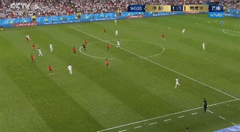 """世界杯:葡萄牙差点被""""绝杀""""出局,C罗惊出一身冷汗"""