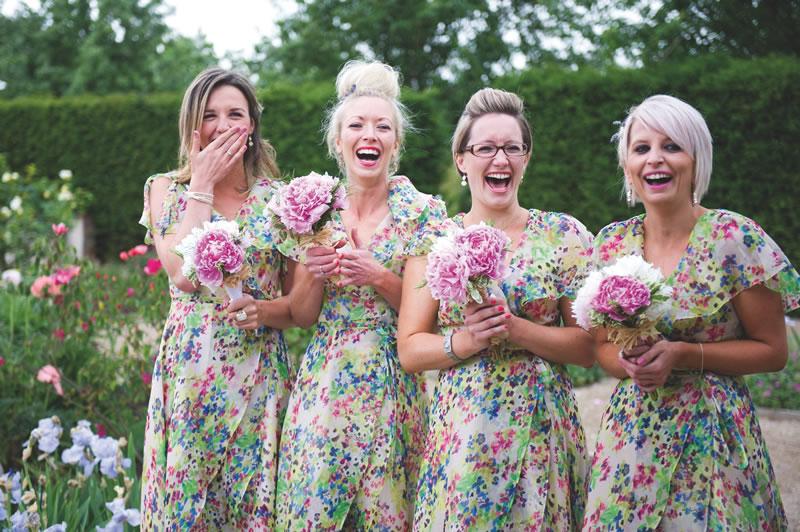 婚纱摄影提示你是一个不酷的新娘