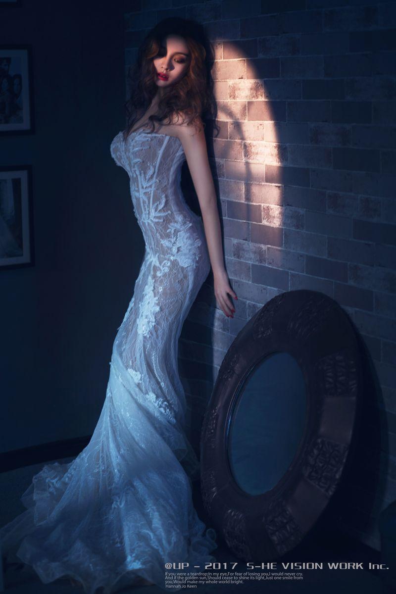 如何挑选一款最美的嫁衣,快来拿走攻略!