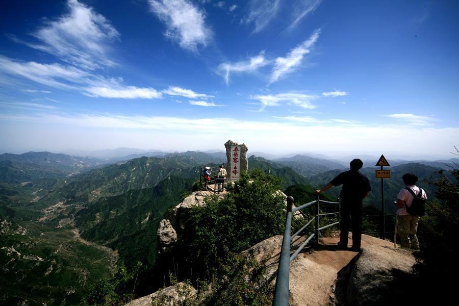 蜜月旅行五岳寨好玩吗?