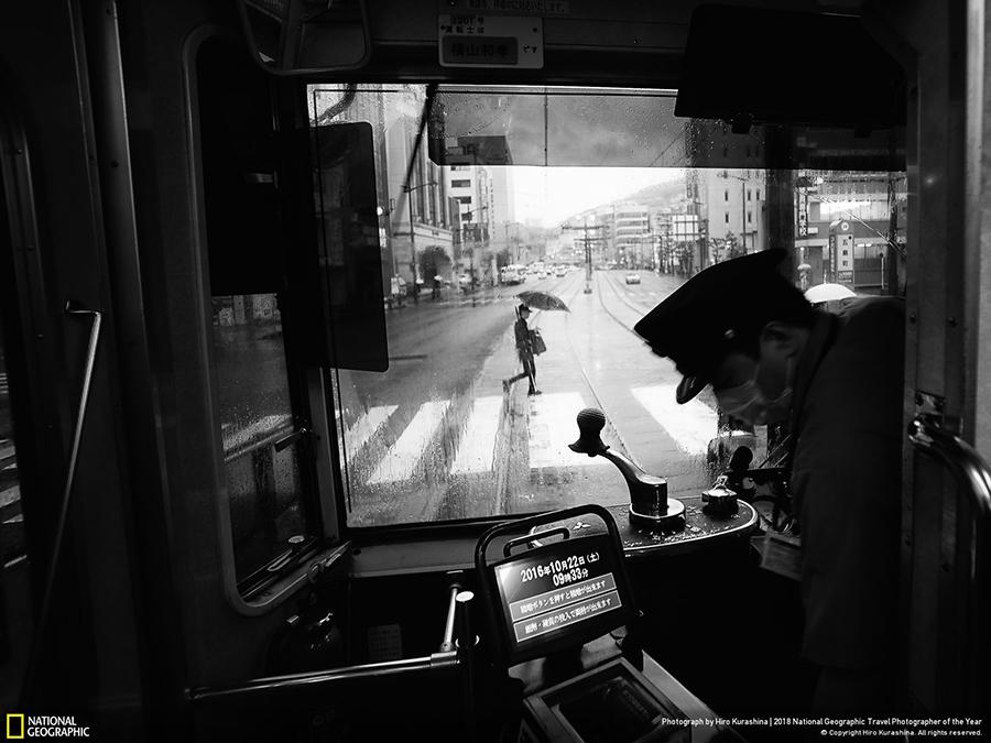2018年美国《国家地理》年度旅行摄影师摄影大赛获奖作品欣赏