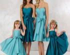 保定婚纱摄影女仆和花童怎么装扮
