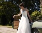 潍坊婚纱摄影最新款婚纱礼服