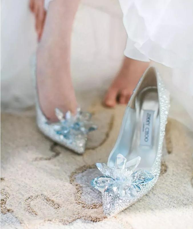 不同优乐娱乐手机版配什么婚鞋,戳这儿就对了!
