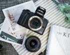 佳能微单M50综合优势突出的微单相机
