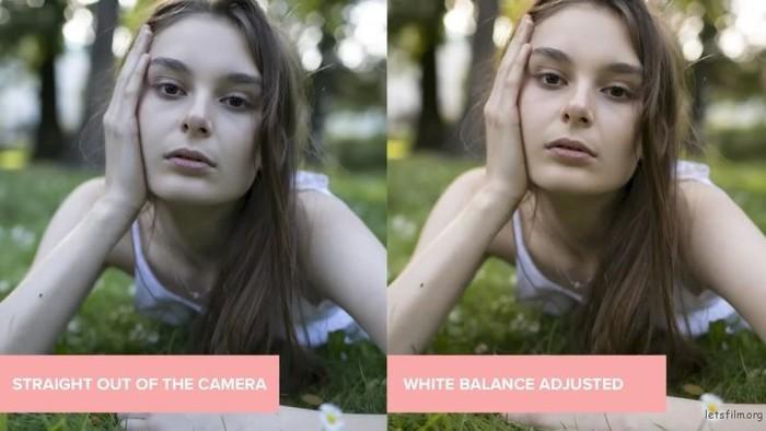 5招实用人像摄影PS基本功