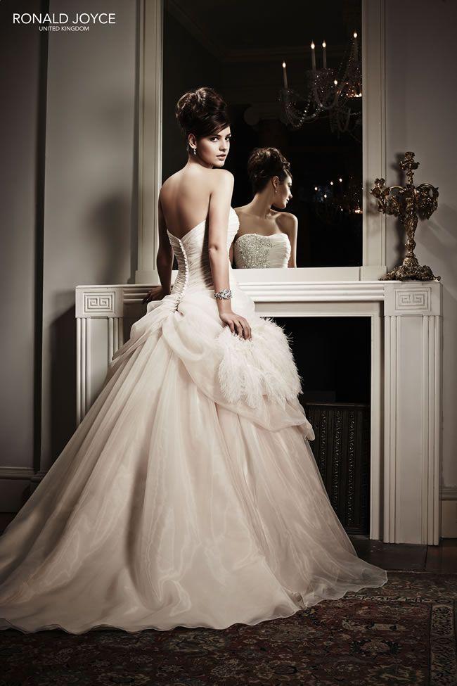 婚纱摄影喜爱点缀的婚纱