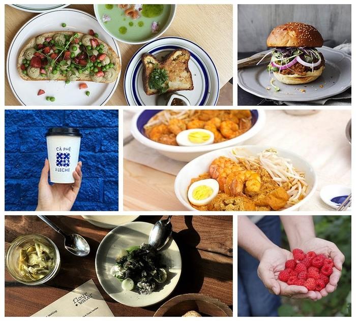 手机美食摄影终极攻略,看完你就会拍了