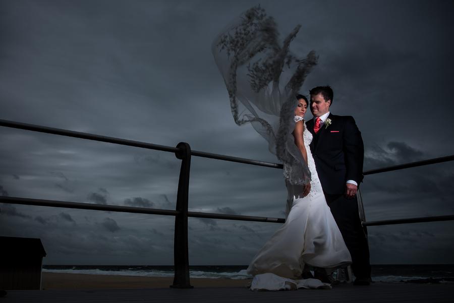 秀恩爱就要这么刁钻,看顶级婚礼摄影师怎么找角度