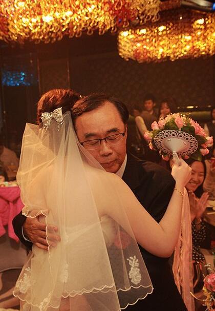 摄影培训怎么拍好一场婚礼