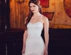 潍坊婚纱摄影充满精致性感的礼服