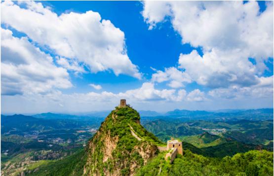 DCL无人机国际邀请赛8月司马台长城开赛 覆盖全球4亿人 首度登陆中国