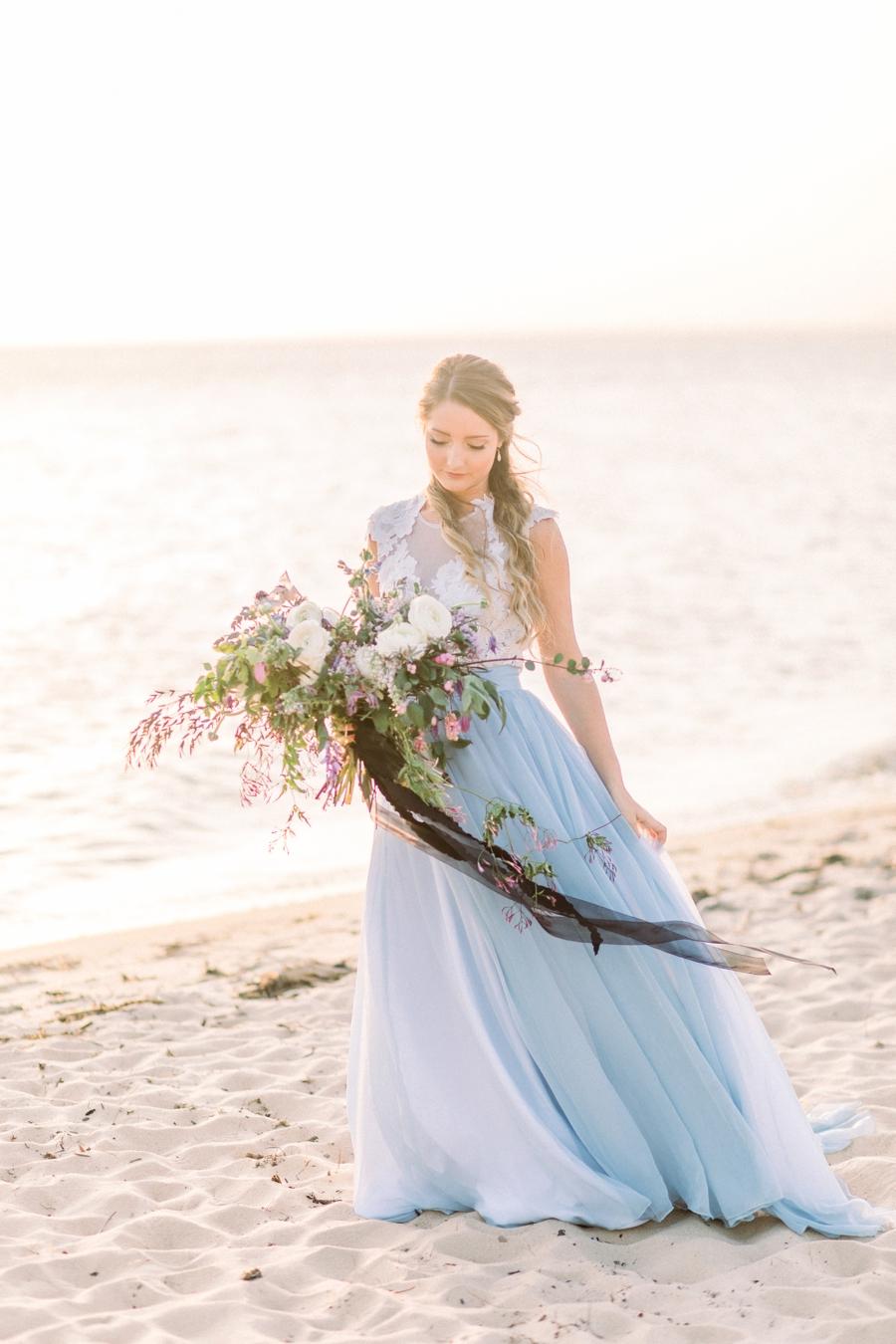 优乐娱乐手机版摄影薰衣草和蓝色搭配的灵感