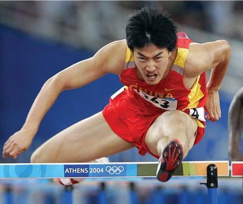 北京奥运十周年 网友去刘翔微博道歉:中国人民欠你一个对不起