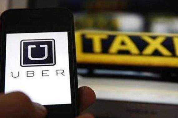 Uber司机杀人后 创始人被逼下台 十万用户组团告发