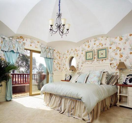 婚房装修美式风格装饰