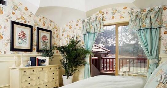 婚房装修美式风格设计