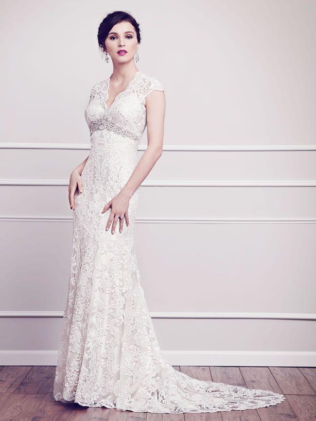 潍坊婚纱摄影充满浪漫蕾丝连衣裙