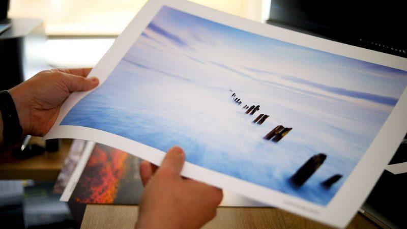 从什么时候开始,你再也不冲印照片了?