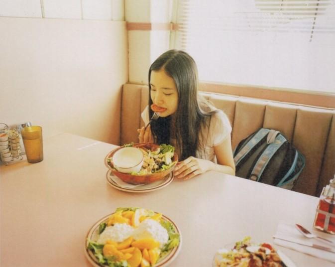 苍井优(Yu Aoi)图集欣赏