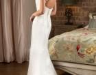 保定婚纱摄影奢华轻盈的婚纱适合沙滩使用