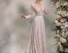 保定婚纱摄影新娘如何订一款婚纱